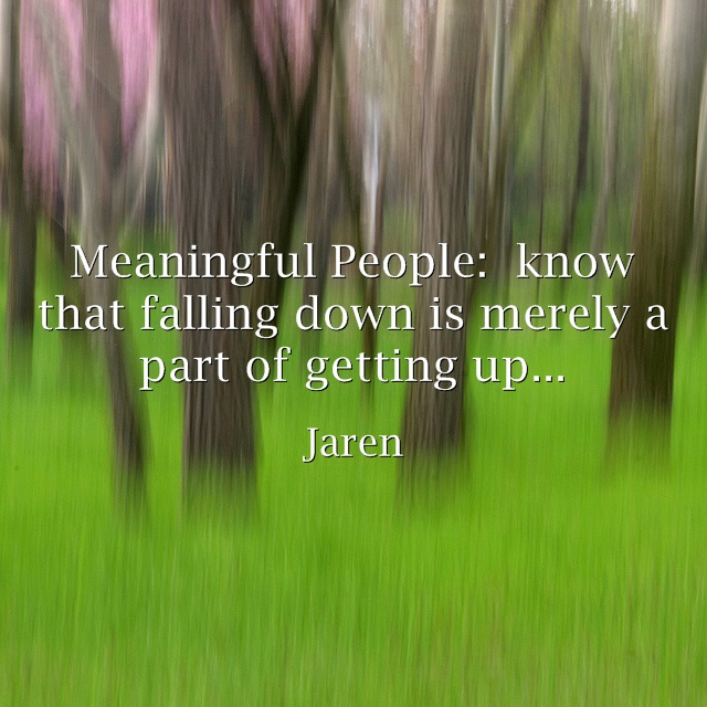 Meaningful-People-know 9